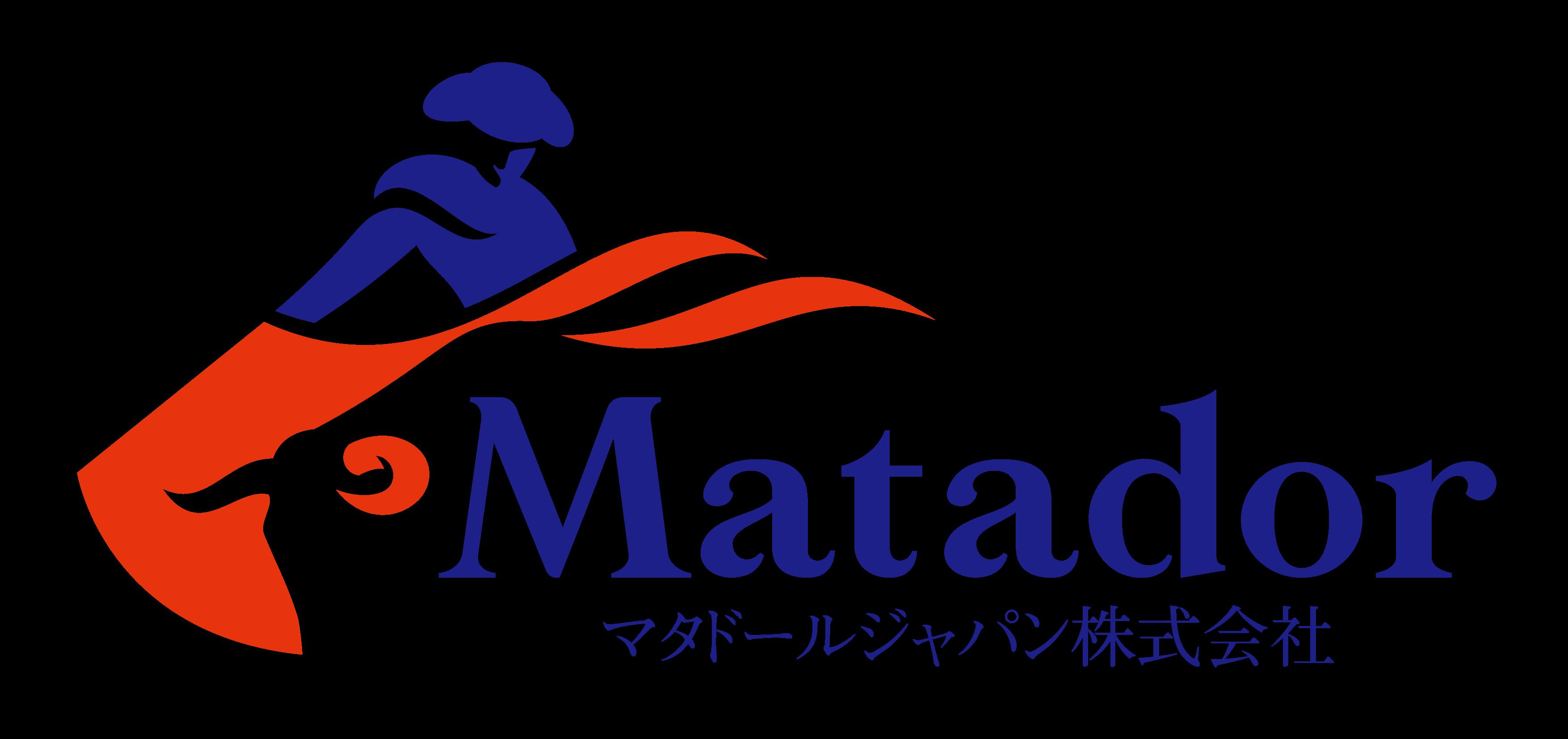 マタドールジャパン株式会社