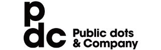 株式会社Public dots & Company